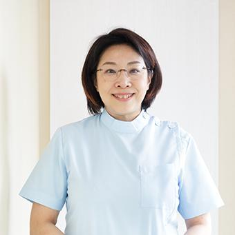 鈴木 悦子(すずき えつこ)